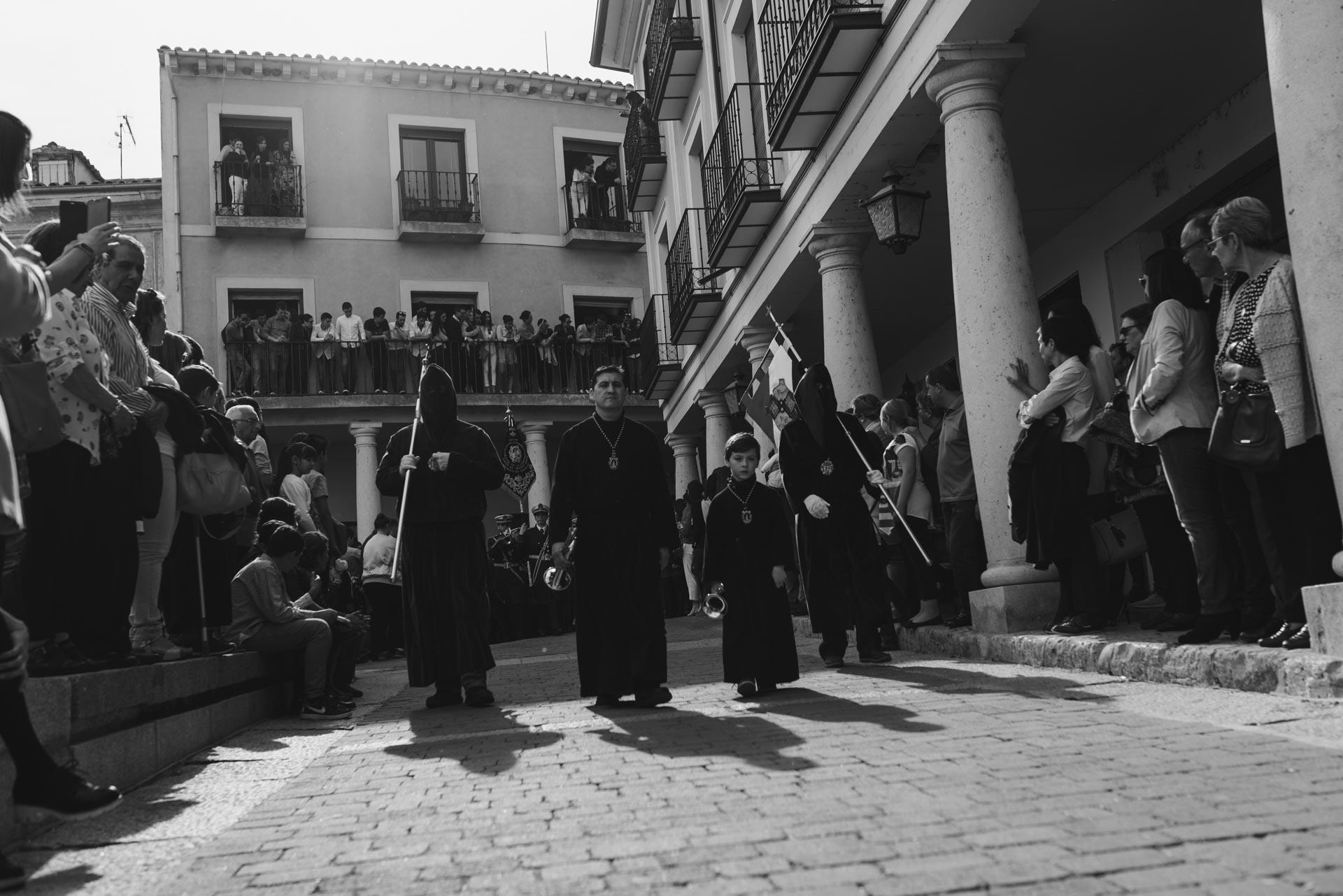 Semana Santa Medina de Rioseco 2017