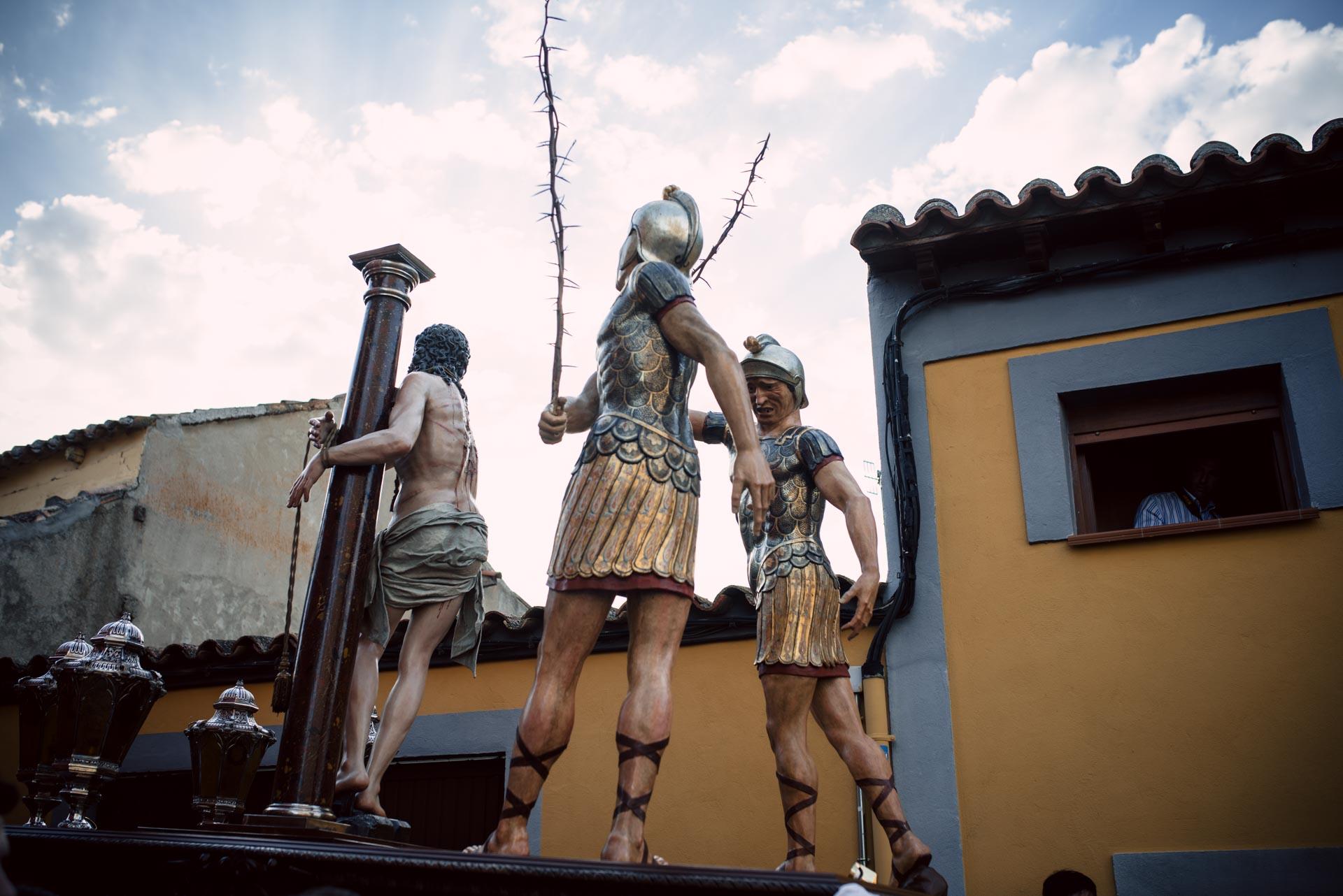 Reportaje fotográfico de Semana Santa Medina de Rioseco. Reportaje fotográfico