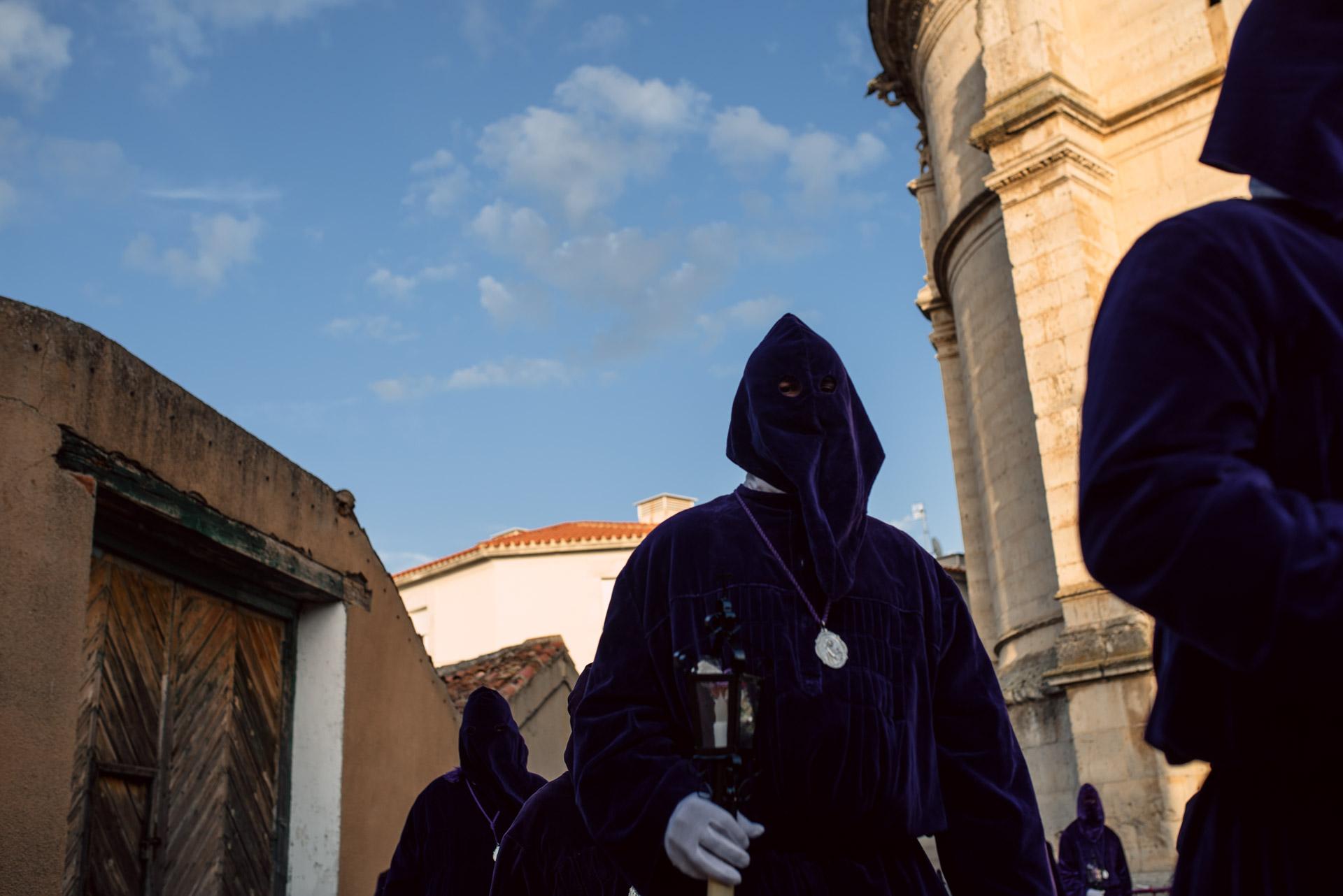 Fotógrafo profesional en Valladolid y provincia.