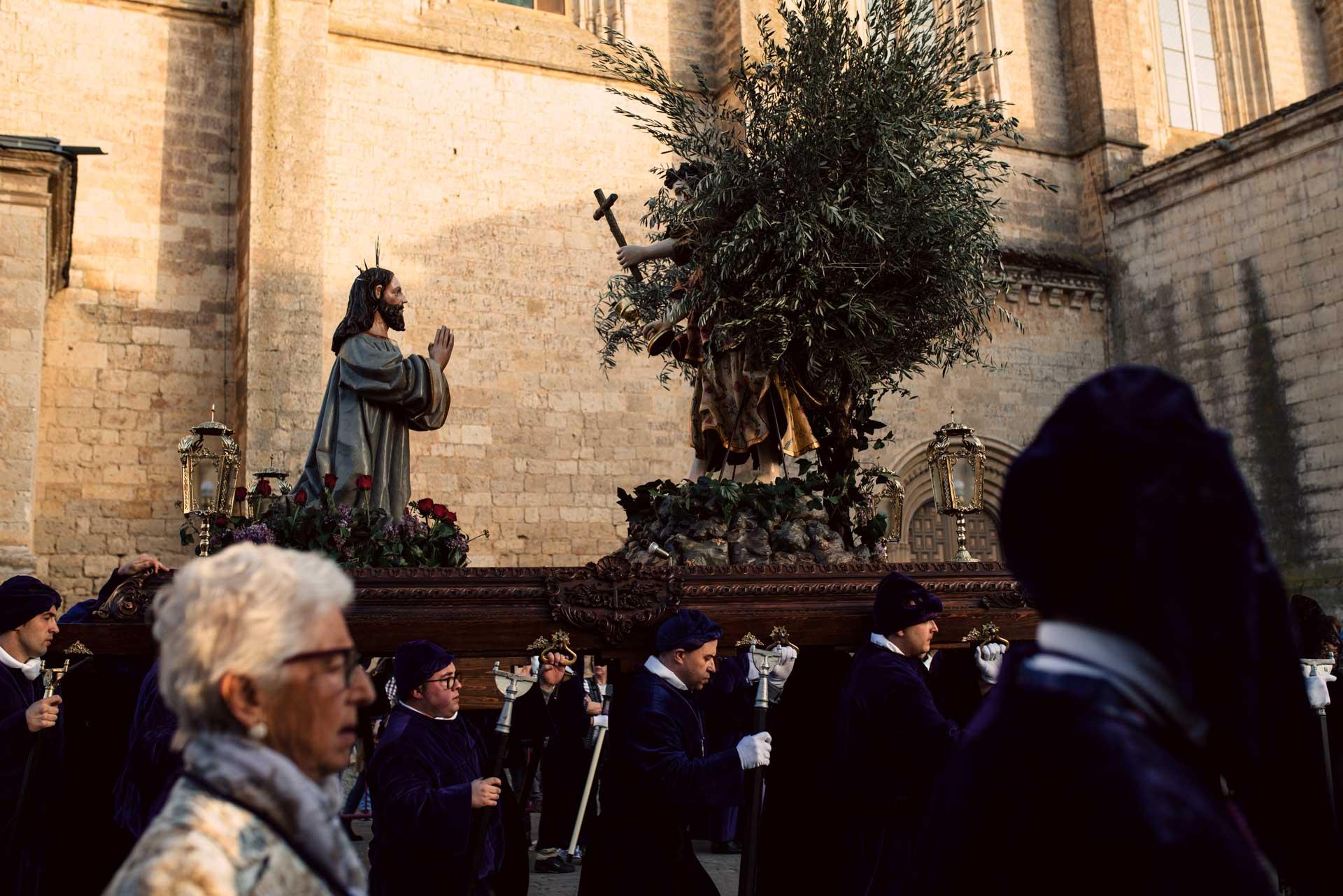 Profesional de la fotografía. Fotógrafo en Valladolid