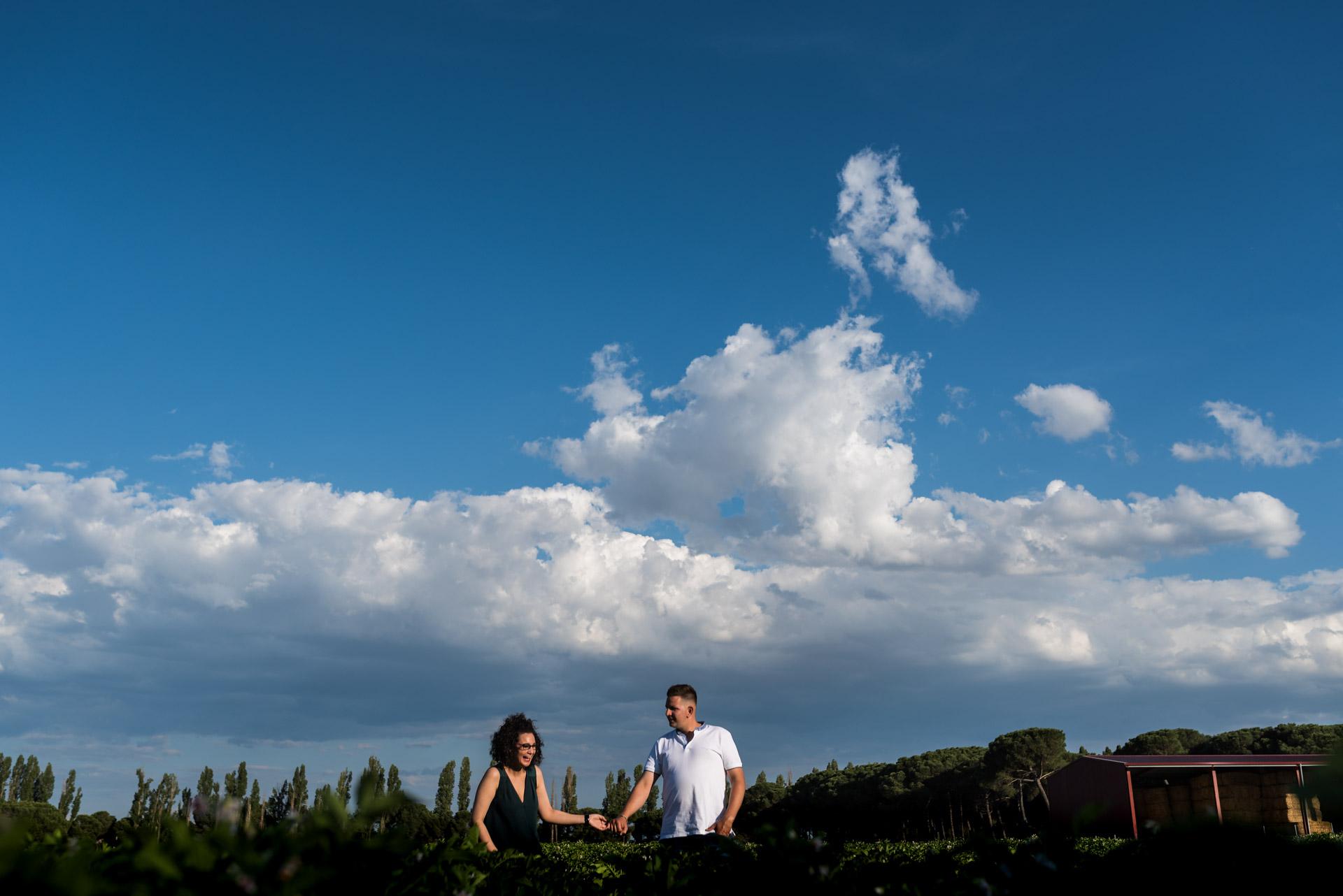 Fotógrafo profesional de bodas en Valladolid