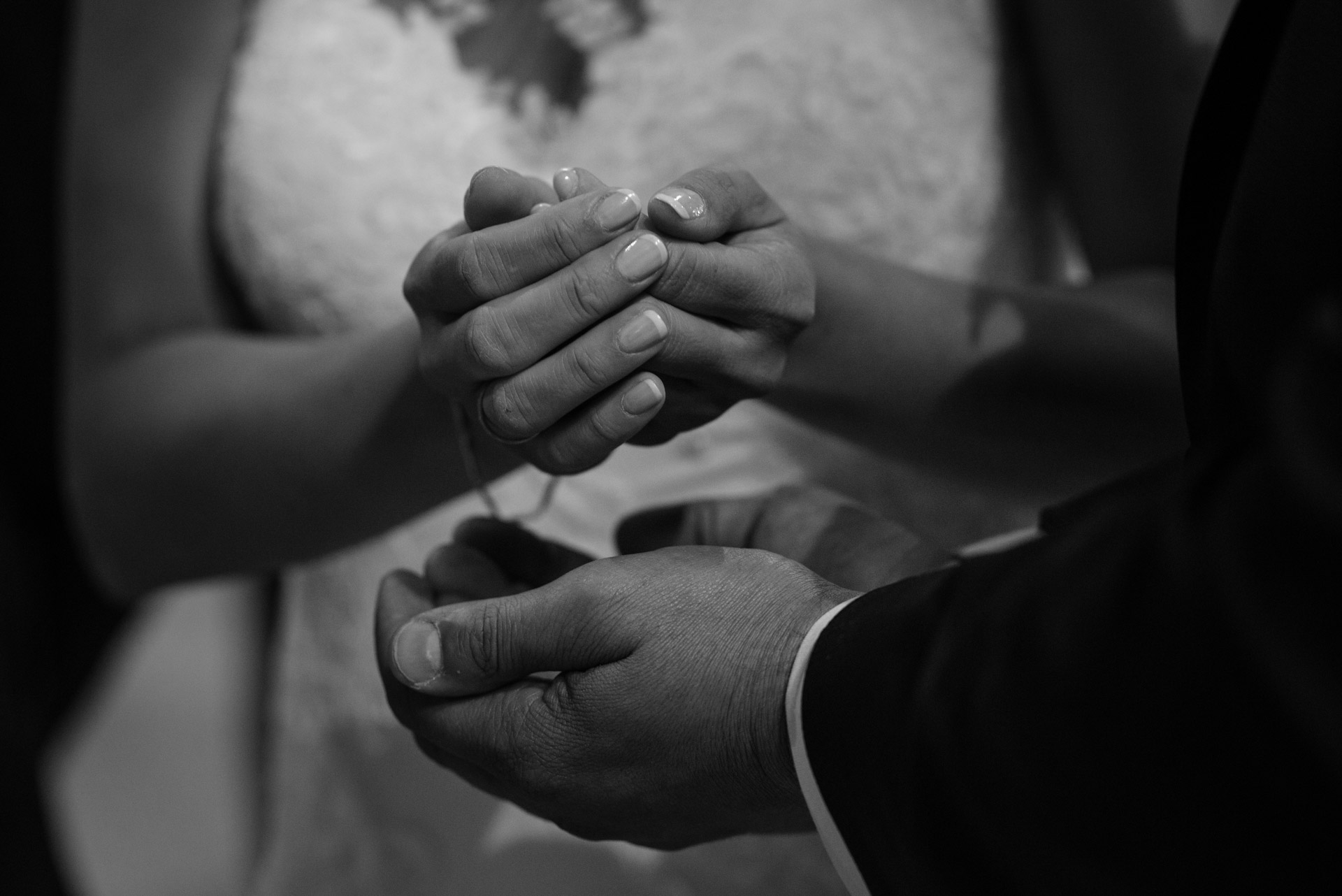 Fotografía de boda Laguna de Duero