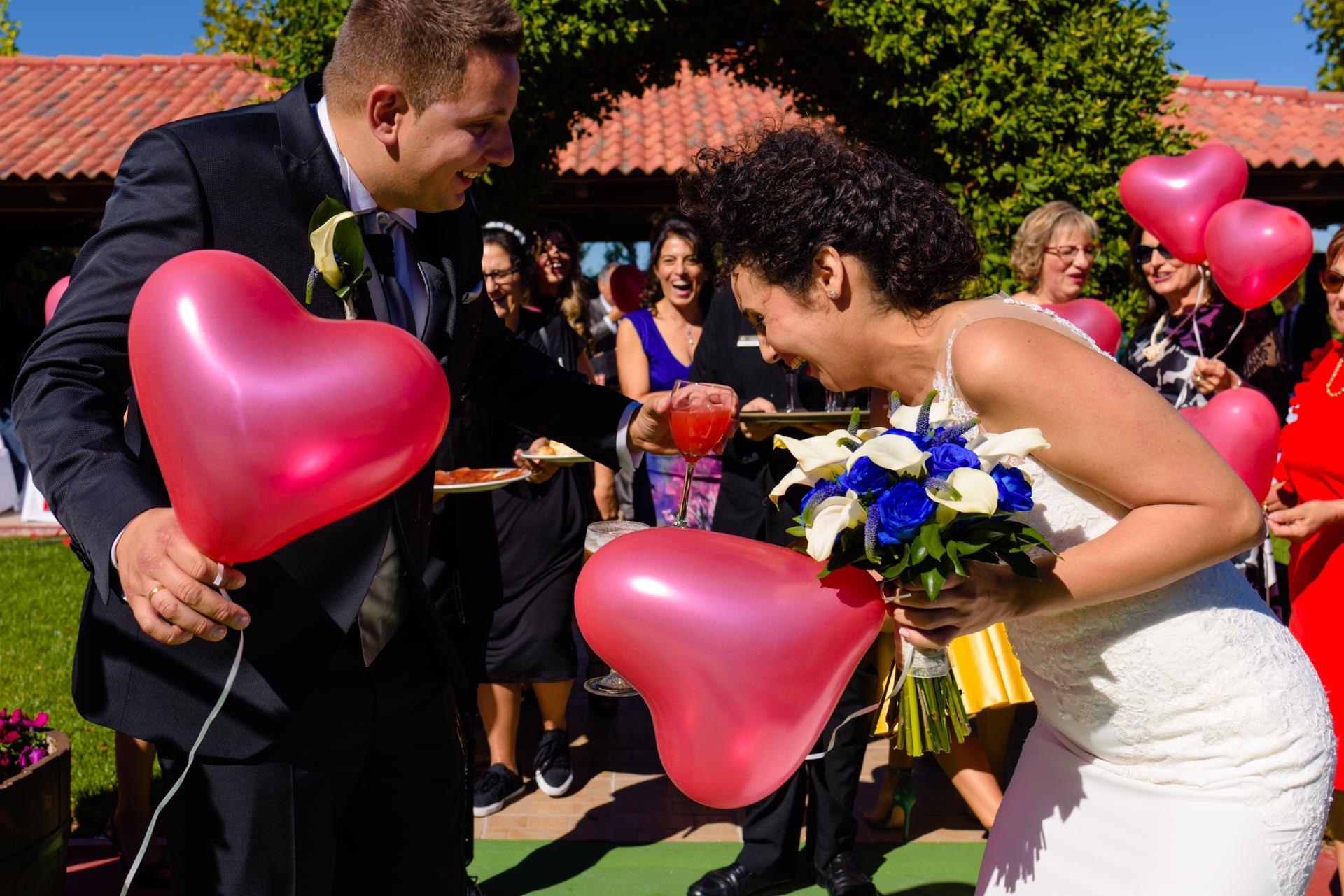 fotografia boda restaurante teodoro valdestillas