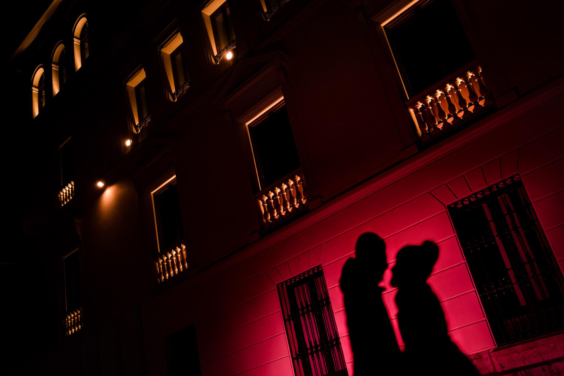 Preboda Navidad Valladolid
