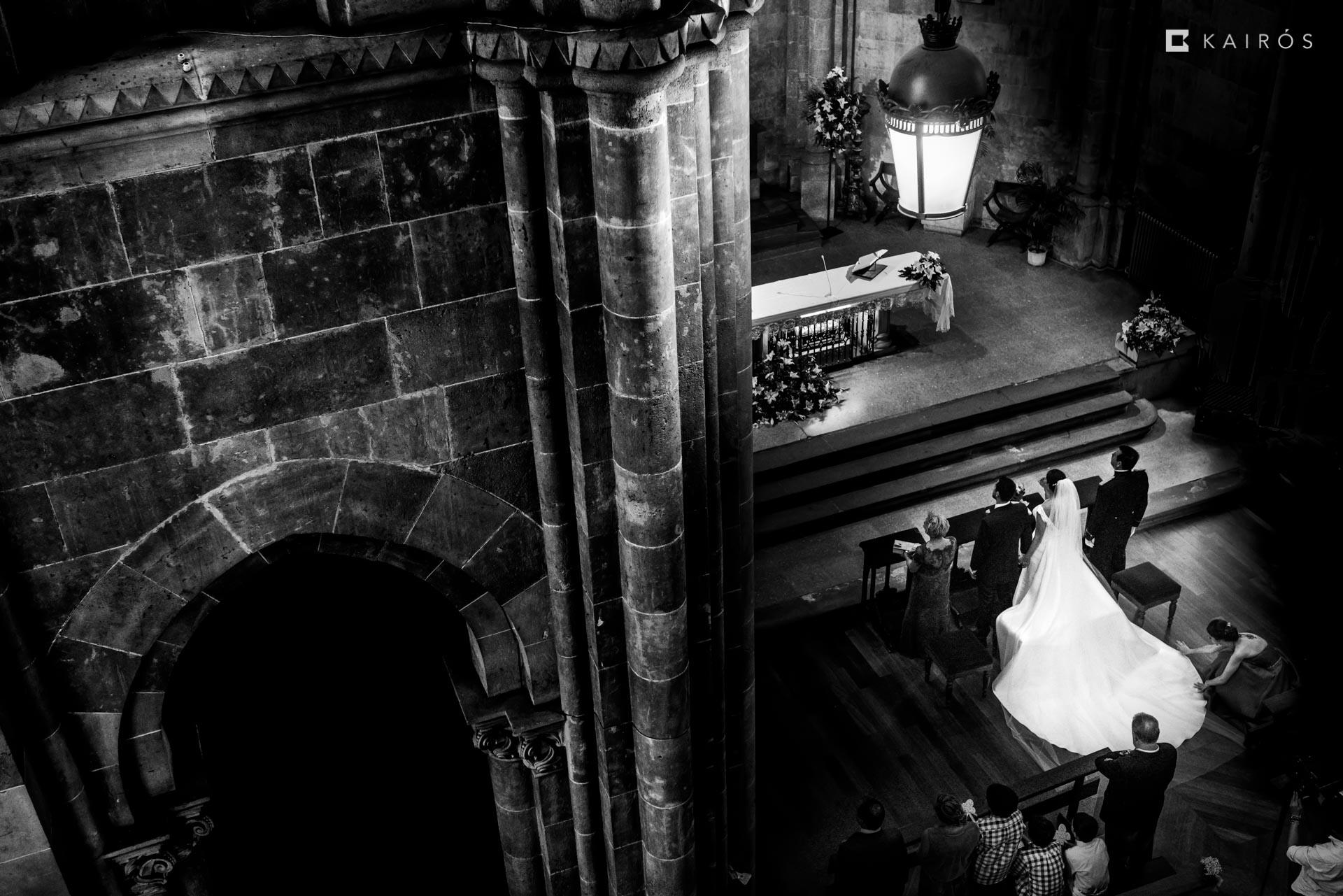 fotógrafo de bodas valladolid